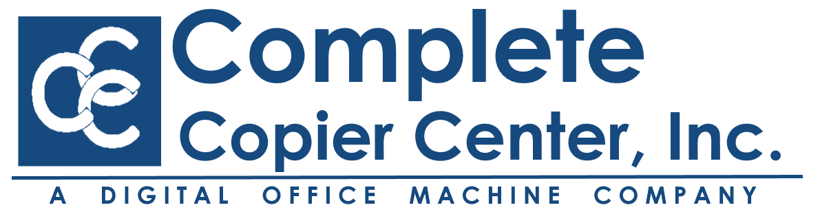 Complete Copier Center Inc